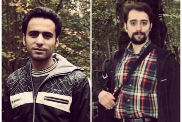 احضار دو فعال مدنی به زندان اوین