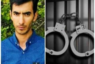 بازداشت یک فعال مدنی در تبریز