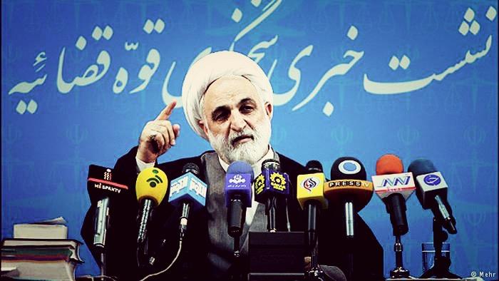 پاسخ اژه ای به نمایندگان مجلس درباره نرگس محمدی: در حکم قطعی رأفت اسلامی معنا ندارد