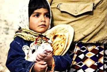 وجود ۲۰۰ هزار کودک زیر ۶ سال تحت تاثیر سوءتغذیه در ایران
