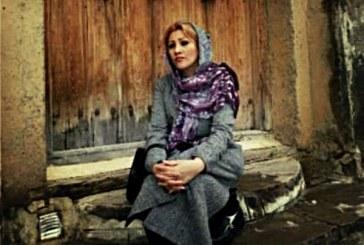 لیلا جعفری، هوادار عرفان حلقه به زندان اوین رفت