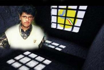 خودداری مسئولین زندان ارومیه از تحویل جسد محمد عبداللهی