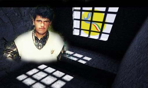 به دستور مسئولین زندان ارومیه، انتقال محمد عبداللهی به بهداری و بیمارستان ممنوع شد