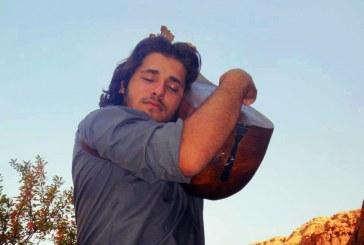 انتقال محمد رشیدی به زندان تبریز جهت اجرای حکم