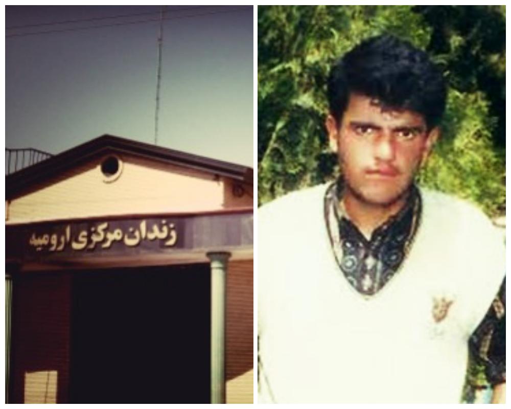 انتقال محمد عبدالهی به بهداری در سیزدهمین روز از اعتصاب غذا