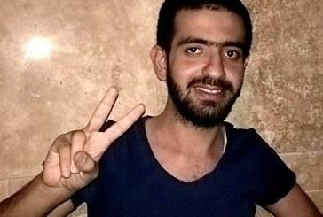 آزادی محمود معصومی با قرار وثیقه