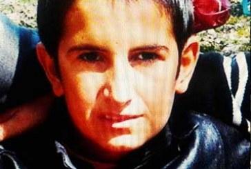 مرگ یک کودک کار در جوانرود