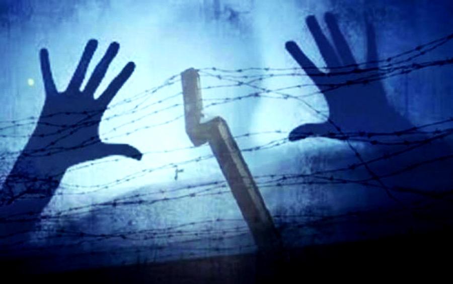 مرگ یک زندانی در زندان رجاییشهر