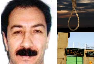 فشار نیروهای امنیتی بر مصطفی سلیمی، زندانی سیاسی محکوم به اعدام