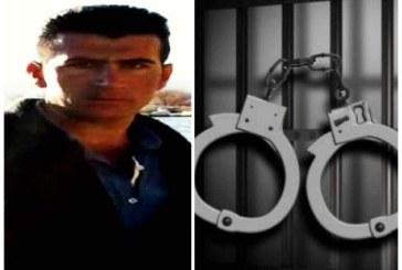 بازداشت یک شهروند مریوانی