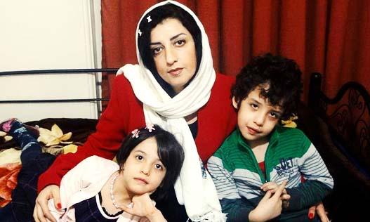 وکیل نرگس محمدی: به حکم دادگاه تجدیدنظر اعتراض خواهیم کرد