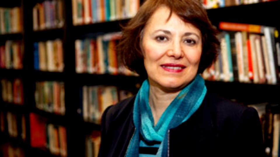 اتهام هما هودفر: «ورود به حوزههای فمینیسم و جرائم امنیتی»