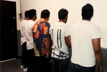بازداشت پانزده شهروند به دلیل برگزاری مهمانی در شب قدر