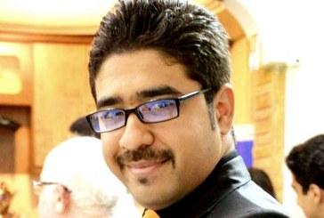 صدور حکم پنج سال حبس برای کیوان پاکزادان، شهروند بهایی