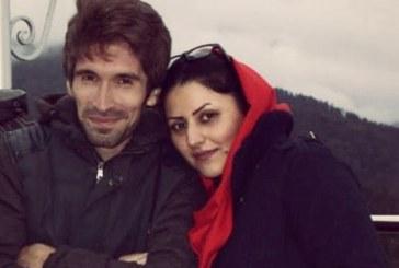 درخواست گلرخ ایرانی برای بازبینی حکم ۶ سال زندان خود و حکم ۱۹ سال زندان همسرش آرش صادقی