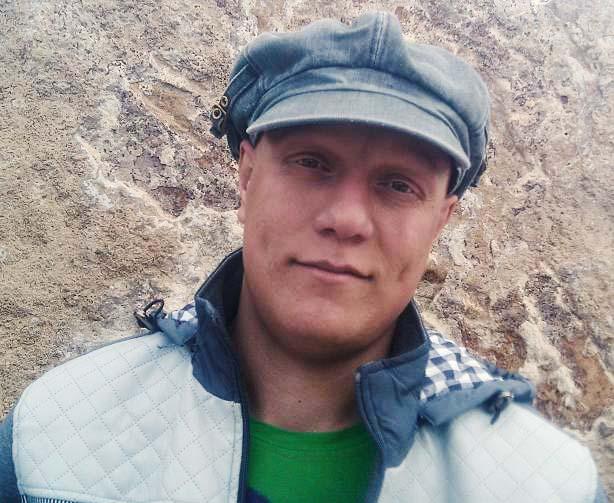 مهدی کوخیان بار دیگر دست به اعتصاب غذا زد