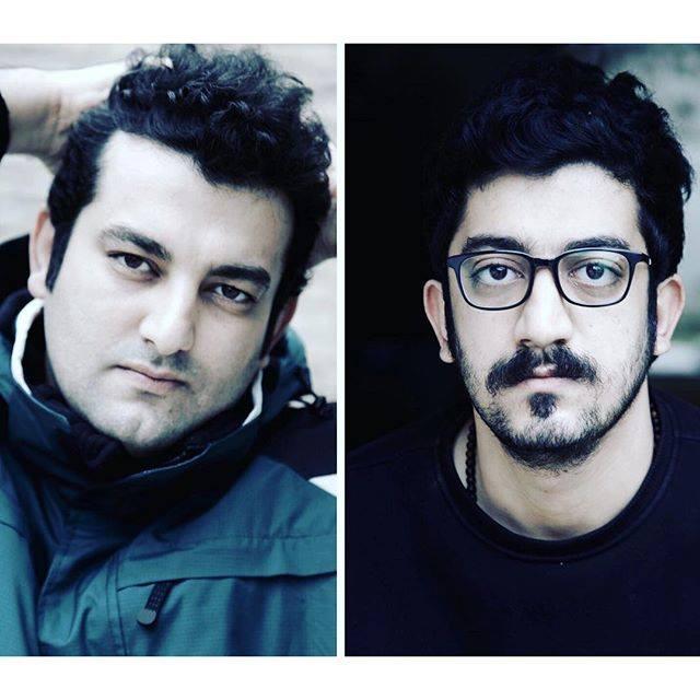 نگرانی از وضعیت مهدی و حسین رجبیان، هنرمندان در اعتصاب غذا