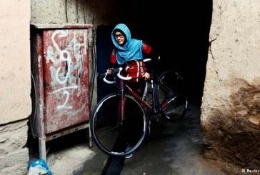 برخورد قضائی با زنان دوچرخهسوار در طرقبه شاندیز