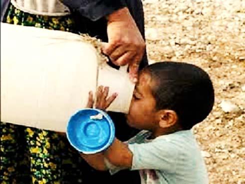 شهر آب، تشنه آب است/ یاسوج در آستانه جیرهبندی آب