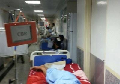 بیمارستان چابهار