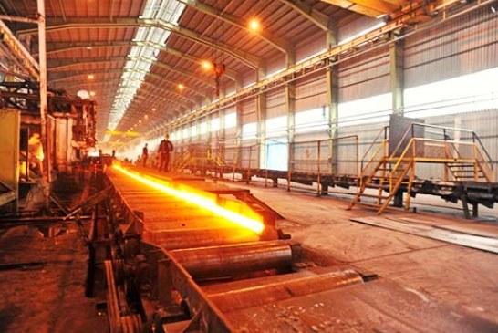 تنها کارخانه تولید فولاد شمال شرق کشور تعطیل شد