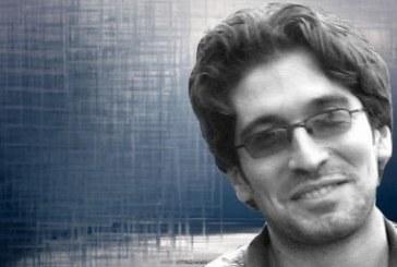 یادداشتی از آرش صادقی: «قانون اساسی برای ایجاد یک دیکتاتوری قانونی تبیین شده است»