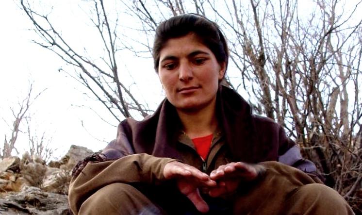 درخواست ازسازمان ملل برای مداخله مجدد درمورد زینب جلالیان همزمان با روز جهانی زن