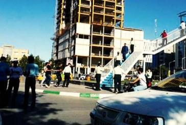 بازداشت دو جوان به عنوان عاملان برگزاری تجمع تلگرامی مشهد