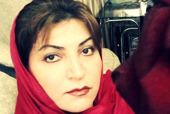 گزارشی از وضعیت ناهید گرجی؛ زندانی عقیدتی در زندان وکیلآباد مشهد/ محرومیت از حق مرخصی