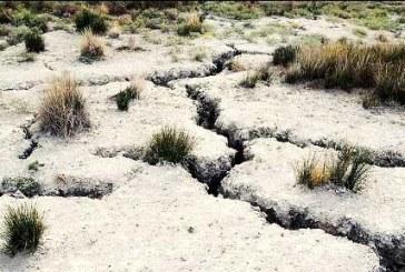 هشت دشت چهارمحال و بختیاری خشک و ممنوعه اعلام شد