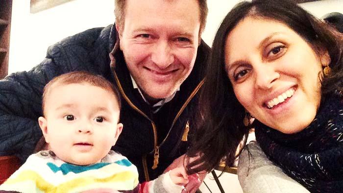 همسر نازنین زاغری: پس از دو ماه بازداشت هنوز اتهامی اعلام نشده است