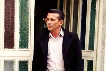 اعمال فشار بر وثیقه گذاران جعفر عظیم زاده برای بازگشت وی به زندان/ سند