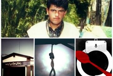 محمد عبدالهی؛ تهدید به اجرای حکم اعدام در صورت عدم شکستن اعتصاب غذا