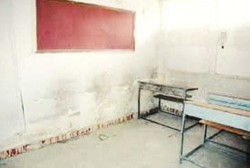 ۵۵۰ مدرسه فرسوده در پایتخت