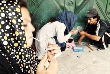 مرگ سالانه ۳۵۰۰ معتاد در کشور
