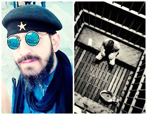 محمود معصومی به زندان فشافویه منتقل شد