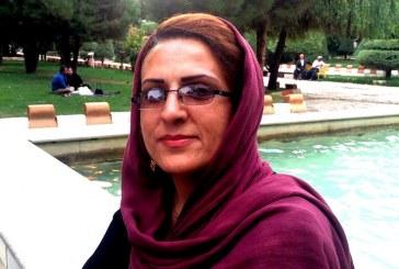 احضار نجیبه صالحزاده به دادگستری شهرستان سقز