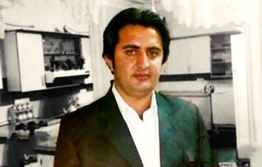 سخی ریگی؛ وبلاگنویس بلوچ در آستانه هشتمین سال حبس در تبعید