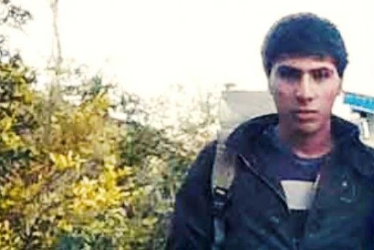 آرش مکری در دادگاه انقلاب ارومیه تفهیم اتهام شد