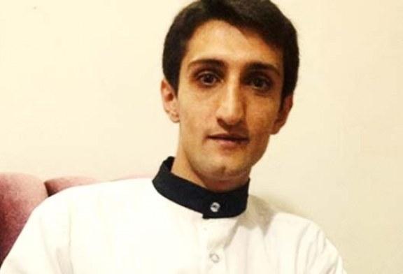 تأیید حکم پنج سال حبس تعزیری برای ابراهیم فیروزی، نوکیش مسیحی محبوس در زندان رجایی شهر