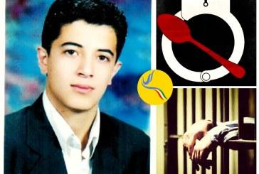 انتقال ابراهیم نوری به بهداری/ یازدهمین روز اعتصاب غذا در زندان اهر