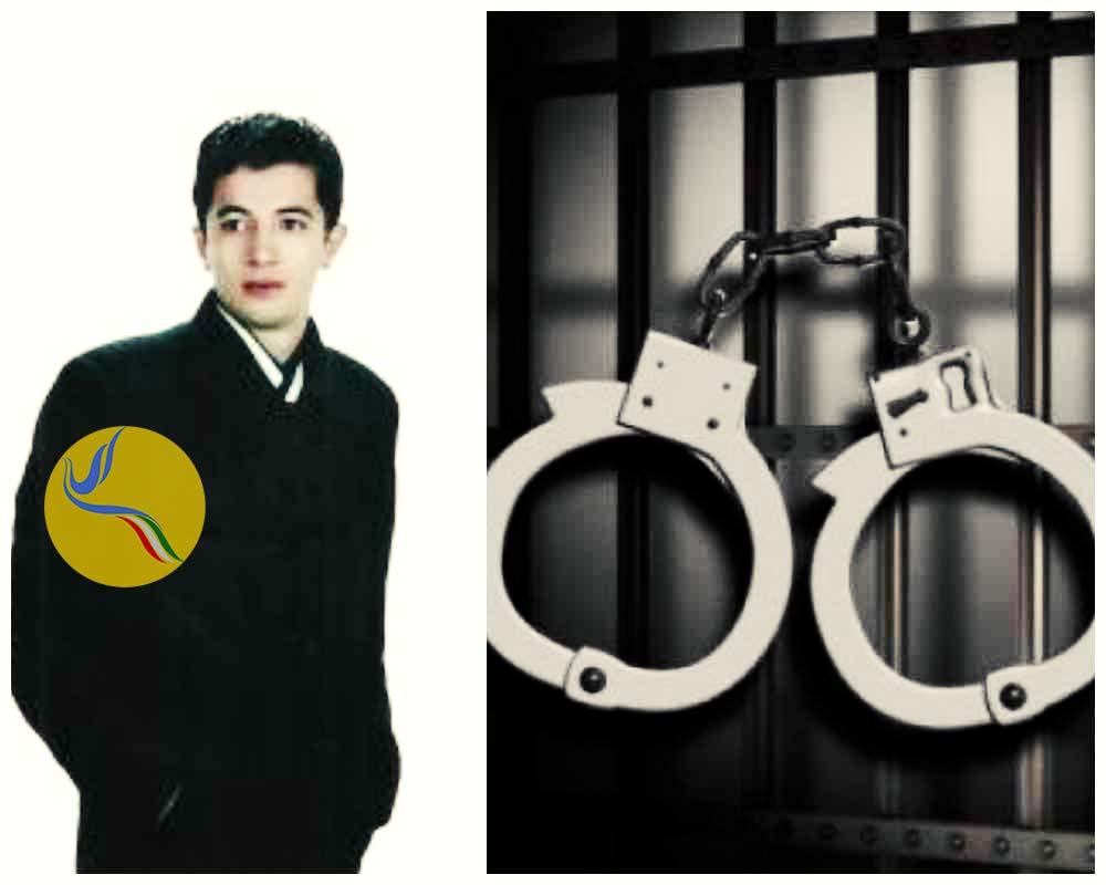 بازداشت یک فعال مدنی در اهر