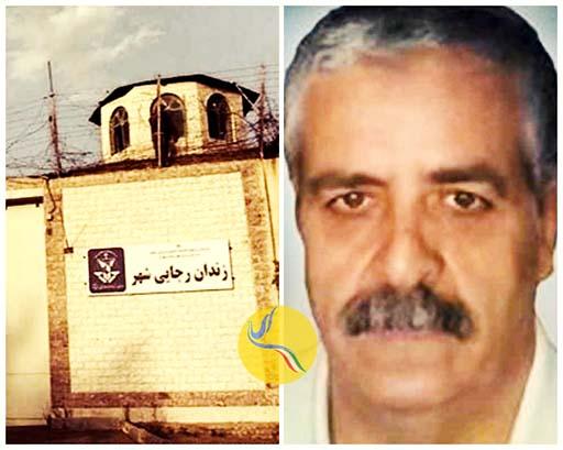 انتقال ابوالقاسم فولادوند از زندان رجایی شهر به بیمارستان