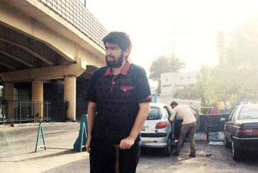 بازگشت احسان مازندرانی به زندان اوین