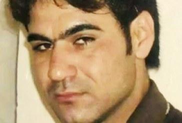 پایان اعتصاب غذای ایوب اسدی در زندان کاشمر
