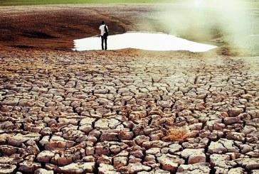 شرکت منابع آب ایران: بارش در آغاز سال آبی ۷۵ درصد کاهش داشتهاست