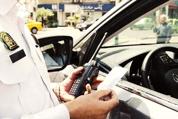 شلاق، ضبط گواهینامه و حبس تعزیری برای رانندگانی که مشروبات الکلی مصرف می کنند