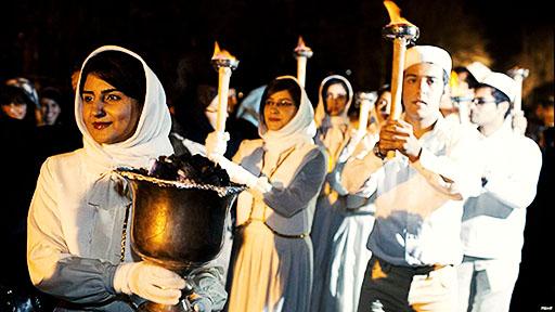 نامه اعتراضی نماینده زرتشتیان به شهردار خرمشهر