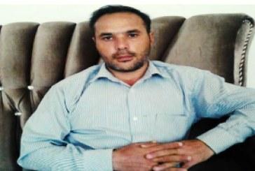 انتقال حبیب ساسانیان به انفرادی زندان تبریز پس از یک ماه بازداشت
