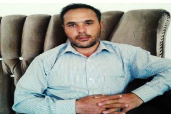 حبیب ساسانیان از زندان تبریز به بیمارستان منتقل شد